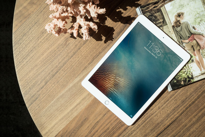 iPad Pro is the perfect computer for any tasks, almost