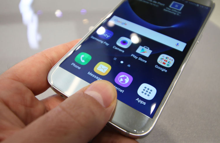Samsung promises to add Galaxy S7 function, which is not on any iPhone