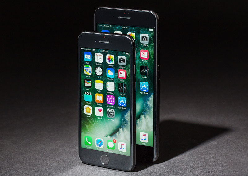 The buyer of the iPhone in Denmark, 5 years later won a lawsuit from Apple