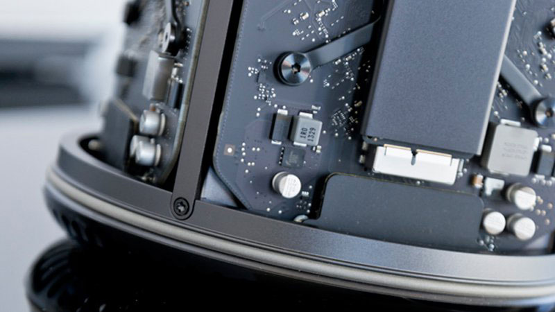 What would you change in the Mac Pro?