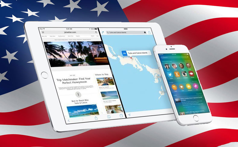 """iOS called """"a powerful weapon of the West"""" against Russia"""
