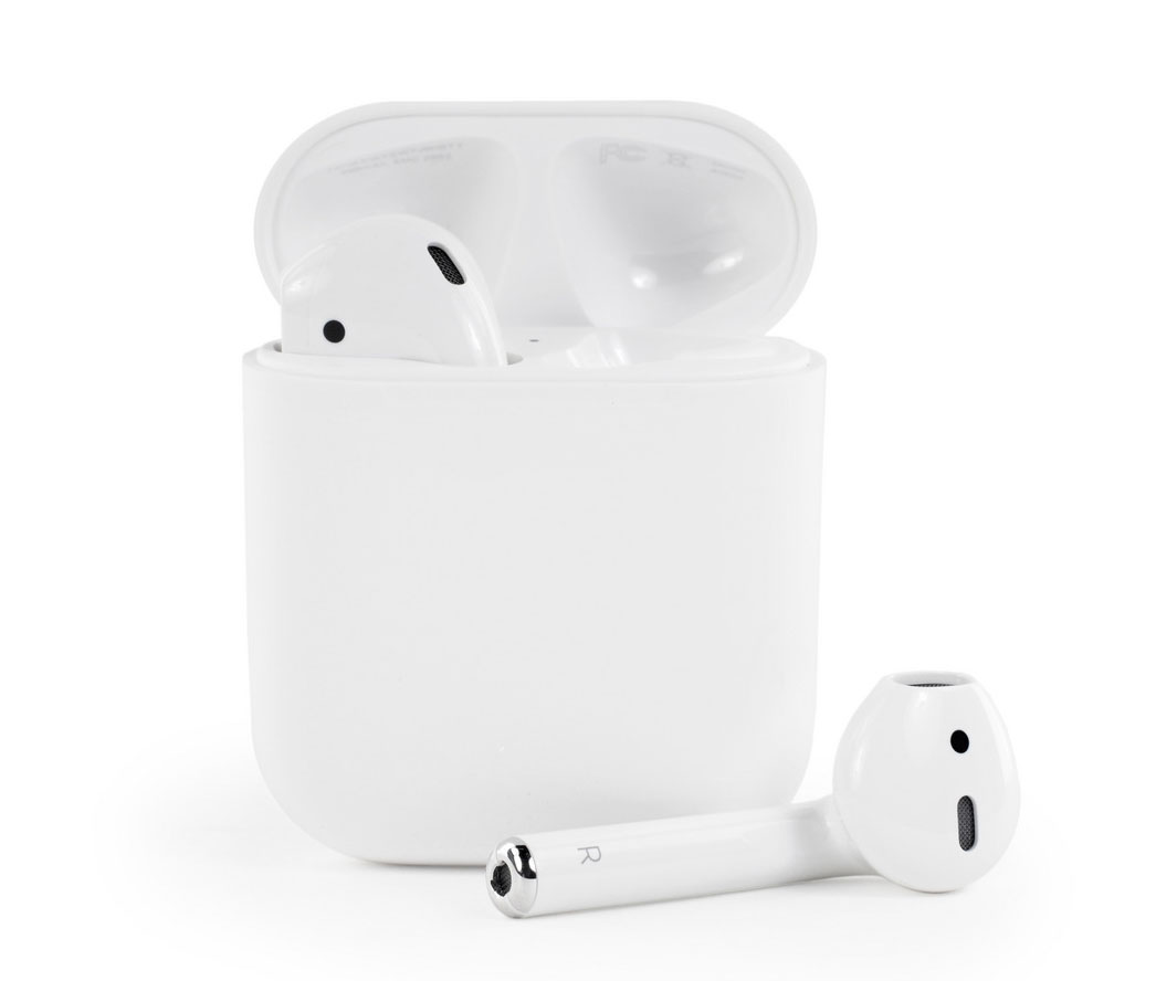 "AirPods under ""scalpel"" iFixit: the headphones are not repairable"