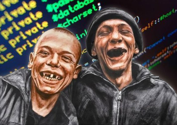 """In Russia created a programming language for """"real boys"""" and Gopnik"""