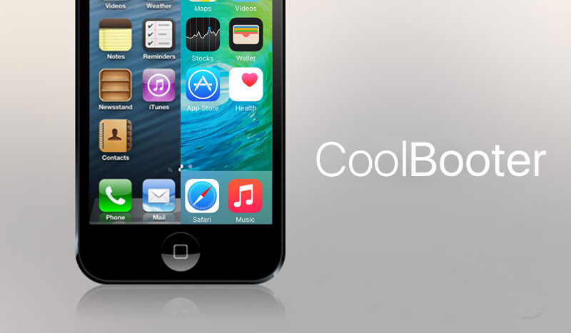 The solution was to download two different versions of iOS on one iPhone [video]