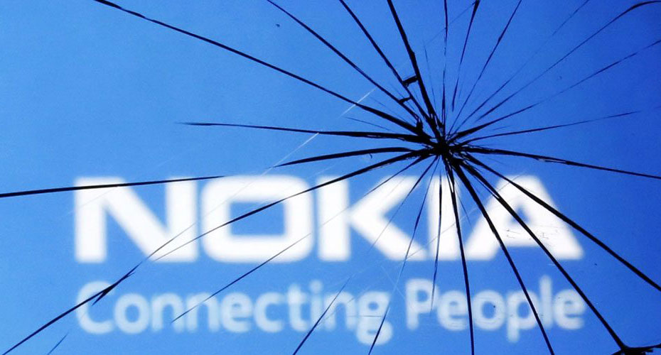 "Apple called Nokia a ""patent Troll"" and has filed a counterclaim against the company"