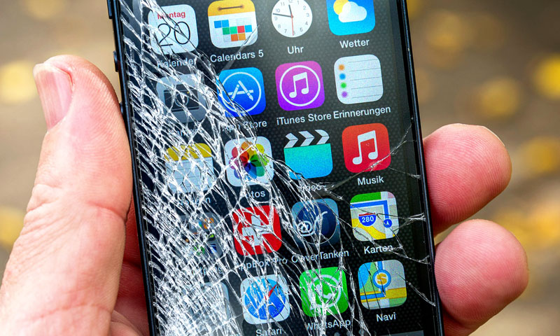 FAS will consider case against Apple for alleged monopolization of the market iPhone repair in Russia