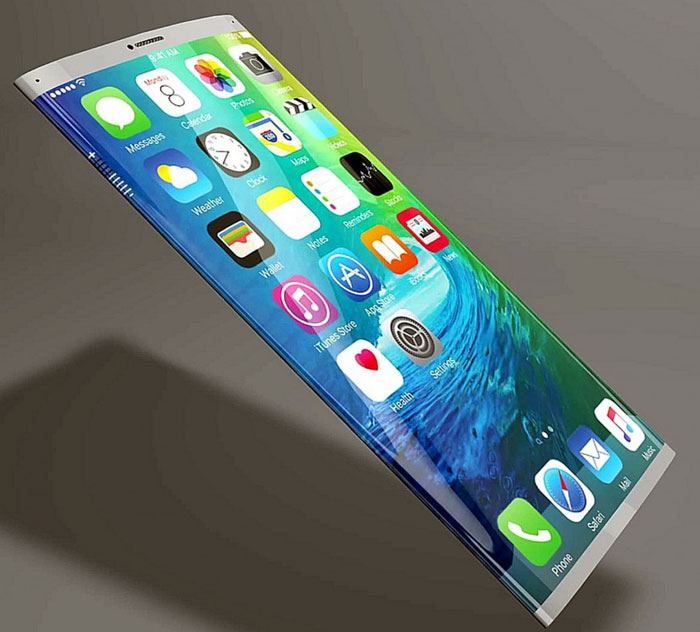Media: Samsung will be the only supplier of AMOLED screens for the iPhone 8, production starts in March
