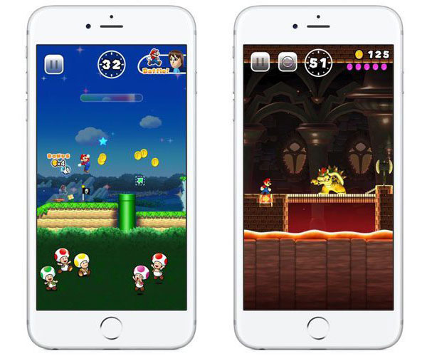 Gamers don't want to pay 750 rubles for Super Mario Run