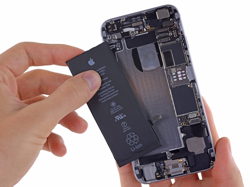 How to determine the wear level of the battery iPhone and iPad