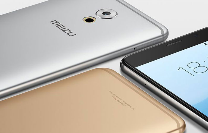 Media: flagship Meizu Pro 7 will get a titanium case, 4K display and 8 GB of RAM