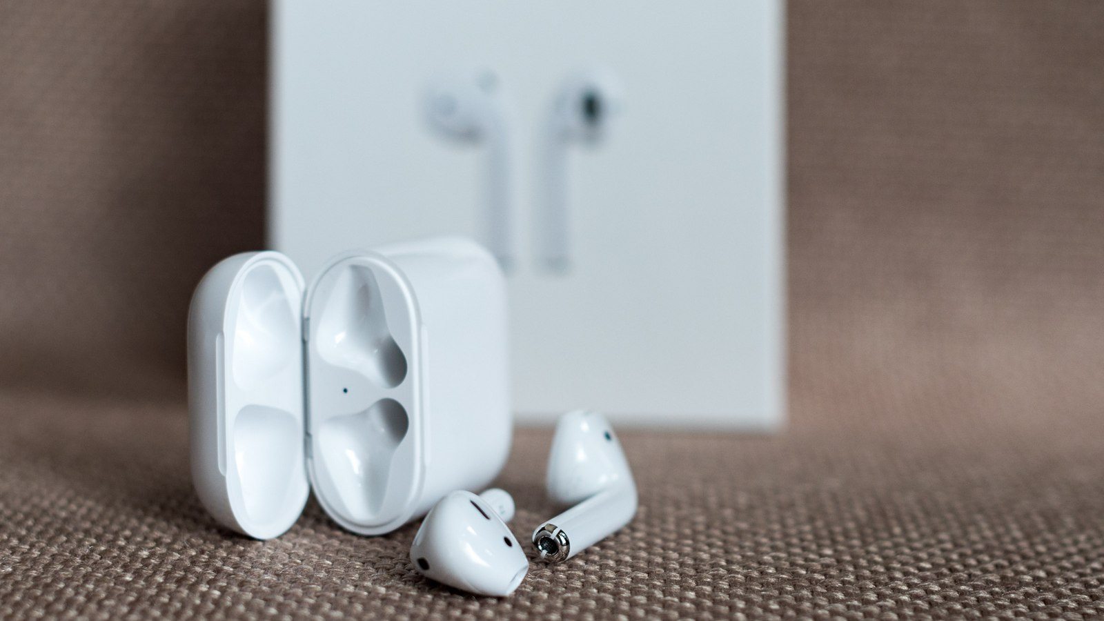 How Apple can improve the AirPods?