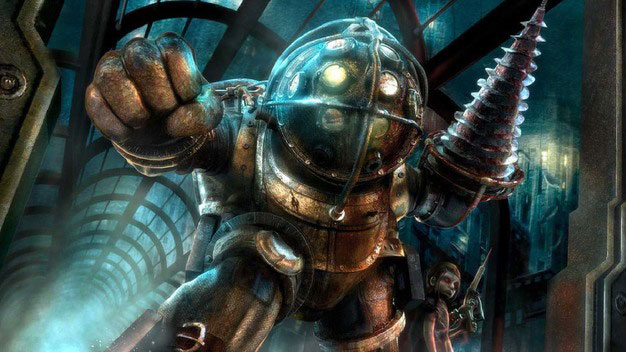 "2K Games has officially ""killed"" BioShock for iOS"