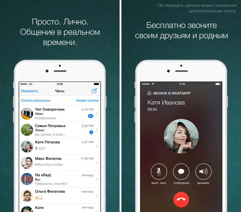 WhatsApp app is no longer supported for the millions of obsolete iPhone and Android devices
