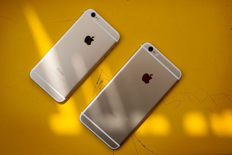 Why large iPhone will always be better than their younger versions