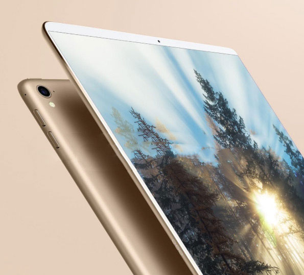 Why the new iPad will be frameless 10.5-inch display?