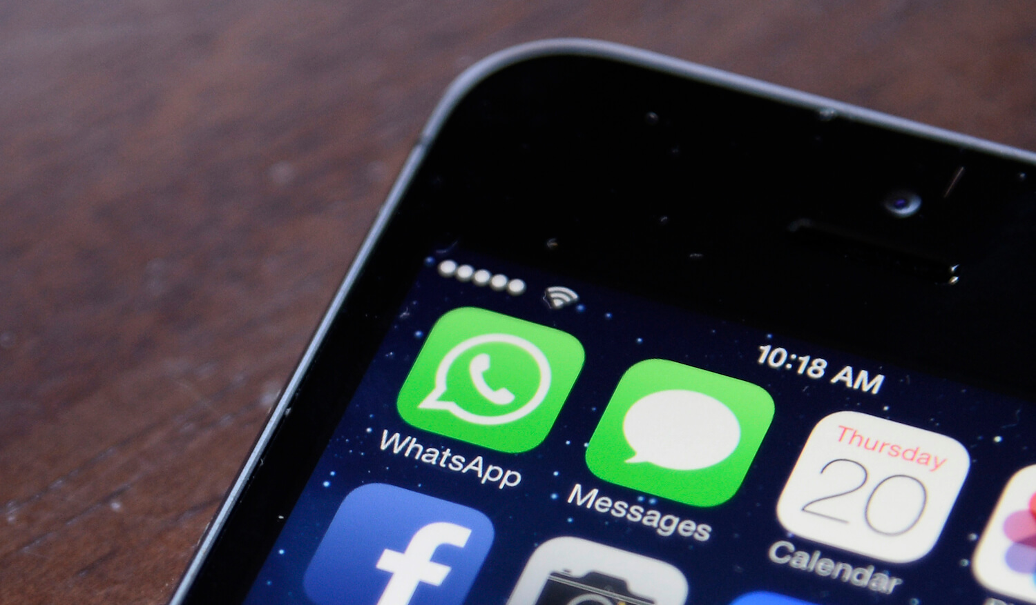 New features of WhatsApp for iPhone you will like it
