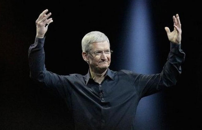 """""""The best is yet to come"""": Apple celebrates 10-year anniversary of the iPhone"""
