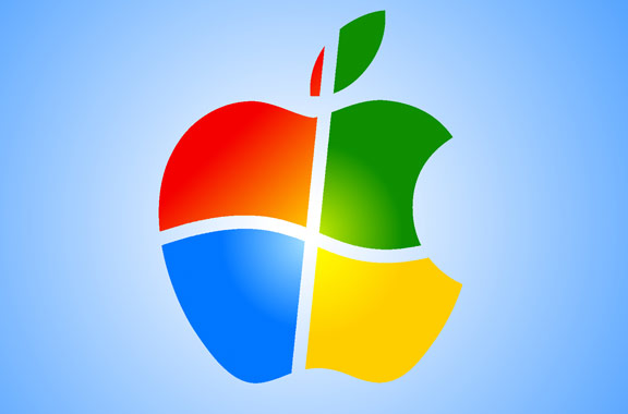 This year's iOS and macOS will overtake the popularity of Windows