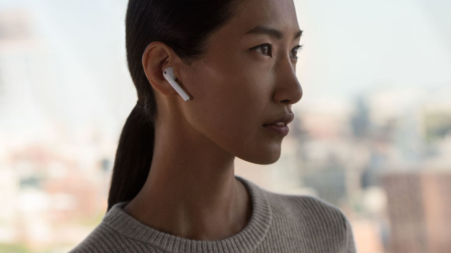 Apple promised to solve the problem with AirPods