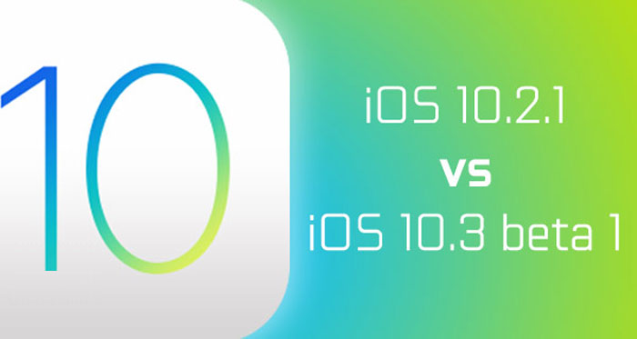 Demonstrated another advantage of file system in iOS 10.3 APFS [video]