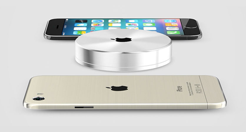 "Media: iPhone 2017 will receive quick charging and the function ""tap to wake"""