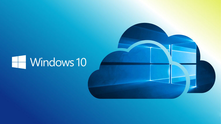 Microsoft will introduce in April a new operating system Windows 10 Cloud