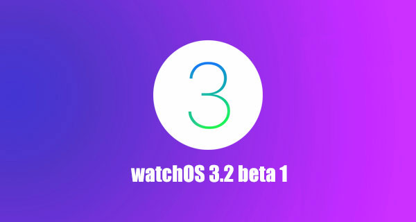 The Apple watch OS has released 3.2 beta 1 for the Apple Watch with the new mode Theater Mode