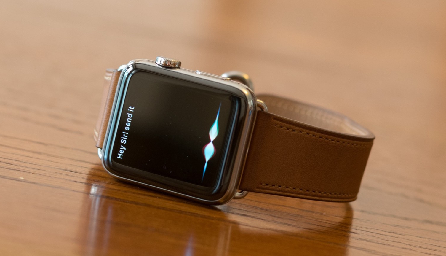 watch OS 3.2 will receive a long-awaited feature