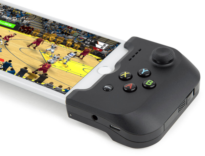 How to turn your iPhone into a gaming console