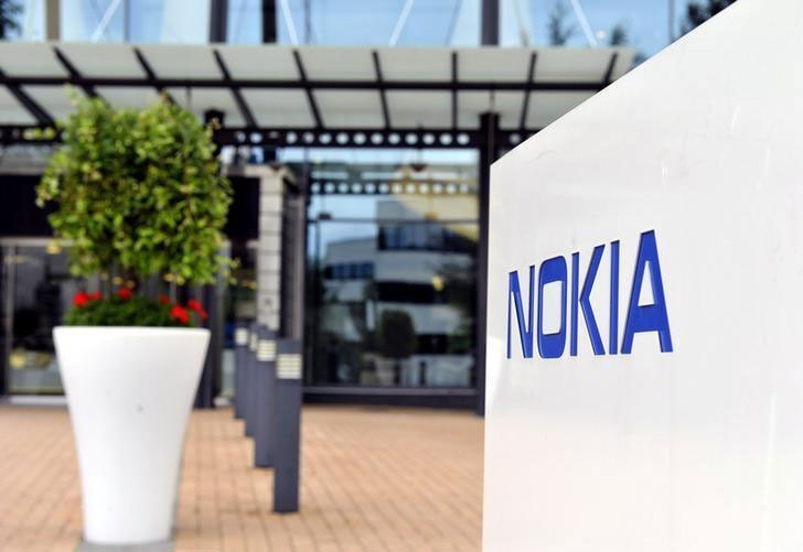 Apple and Nokia have reached an agreement on patent dispute