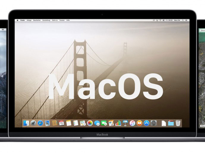 macOS 10.13: 7 features that we expect in the new operating system