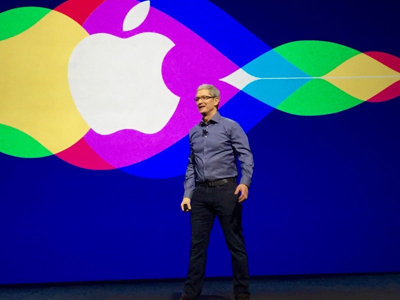 What new products Apple 2017 you most interested in?