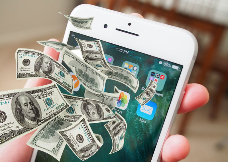 PayForInstall – how to earn pocket money with your smartphone