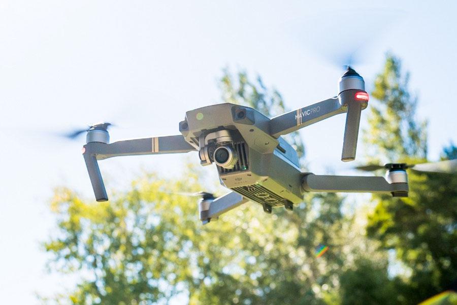Where to buy drones DJI Phantom and DJI 3 SE Mavic Pro with a good discount