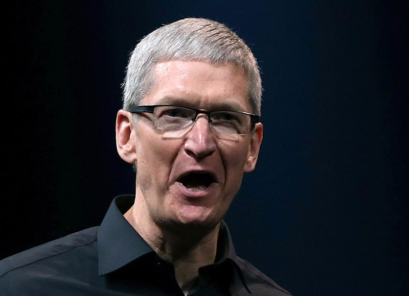 Analysts: don't expect Apple's revolutionary new products, she has 10 years of crisis