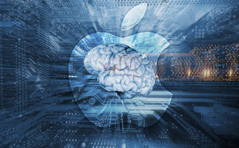 iPhone 8 will receive a separate processor to work with Apple's artificial intelligence Neural Engine