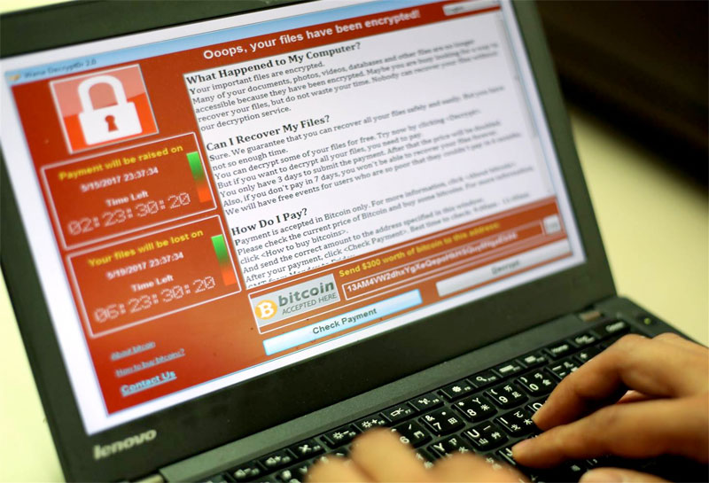 Virus-extortionist WannaCry has spread to 150 countries around the world and brought its creators more than $42 000
