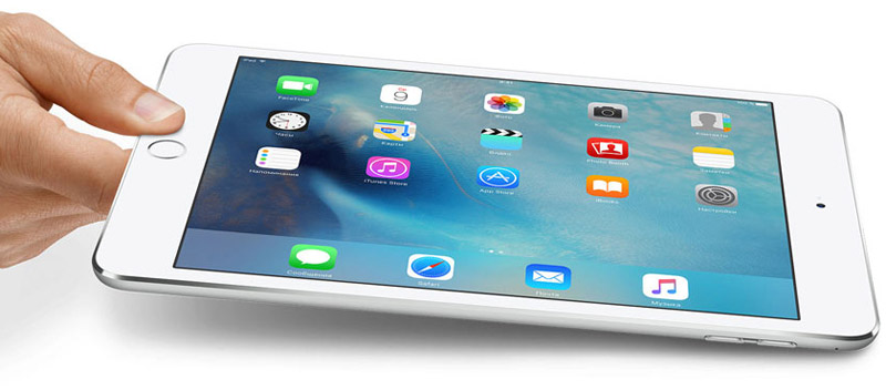 "The ""mini"" out of the past: the iPad mini 4 will be the latest compact tablet Apple"