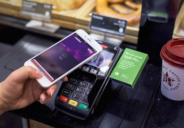 "Head of ""Sberbank"" in Russia Apple Pay better developed than in the United States"