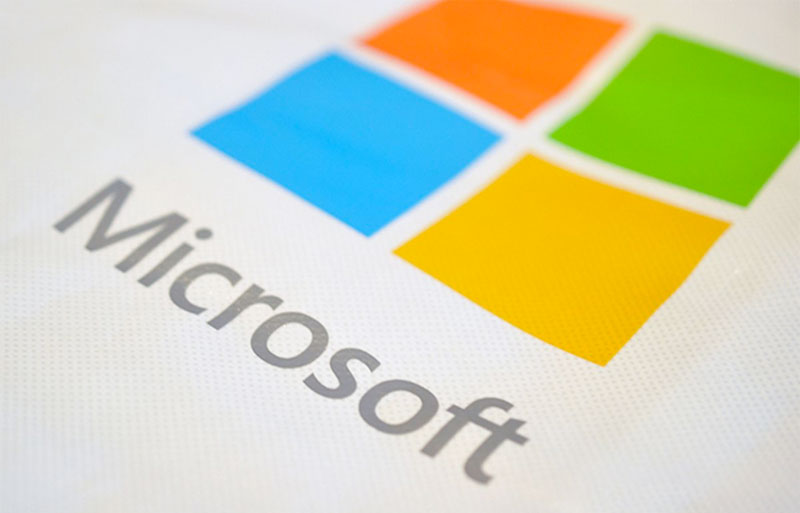As Microsoft had slept through the mobile revolution, wants to beat Apple and Google