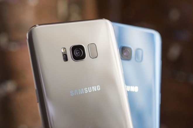 Samsung Galaxy S8 and S8+ sold worse than Galaxy S4 in 2014