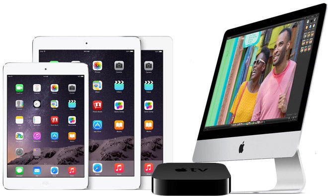 FAS has promised to prevent a rise in price Apple technology in Russia