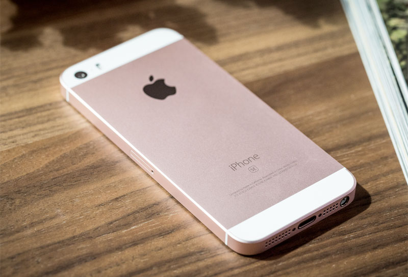 iPhone SE topped the rating of ACSI on the satisfaction of smartphone users