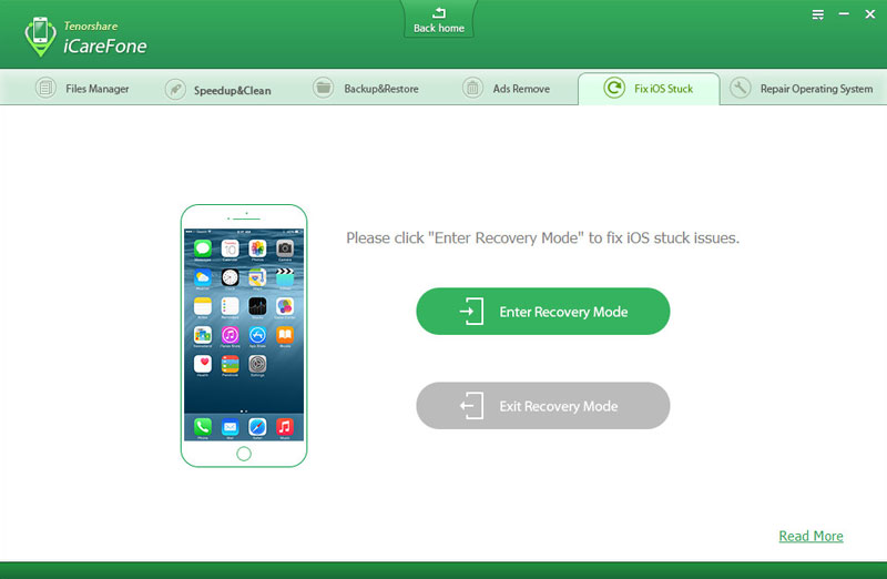 iCareFone Cleaner: how to remove all garbage from the iPhone and iPad [competition held]