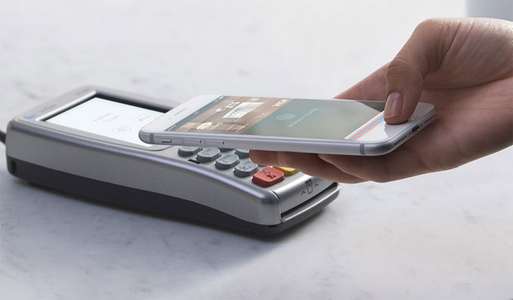 Apple Pay can earn in Ukraine in the second quarter of 2018