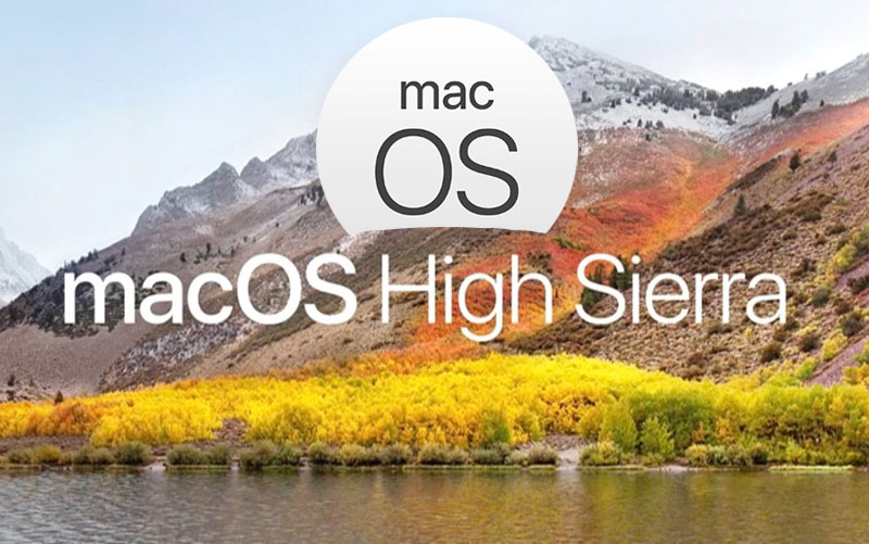 How to create a bootable USB flash drive macOS c High Sierra