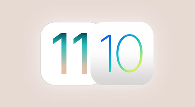 How to turn iOS 10 iOS 11 without waiting for the final release