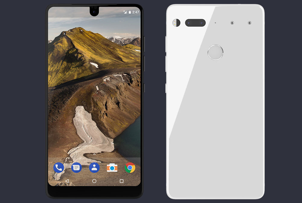 Opinion: Essential Phone is the only Android smartphone that can outshine iPhone 8