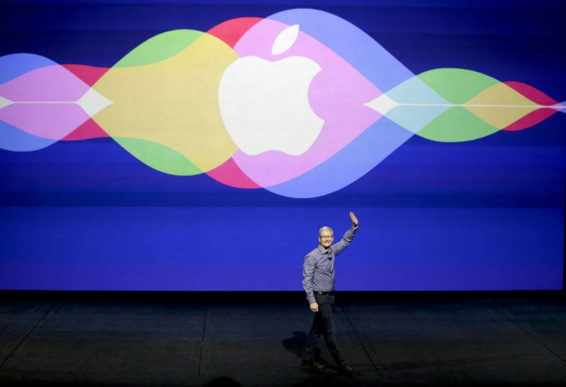 Media: Apple helps the authorities to monitor users in real time