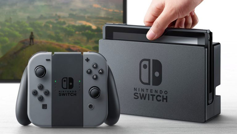 Nintendo is fighting with Apple for accessories for the console Switch